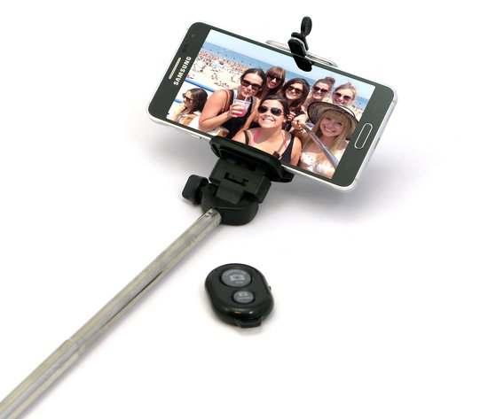 Bullit Selfie stick
