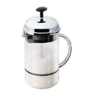 Bodum Chambord Milk Frother 0,25L Shiny