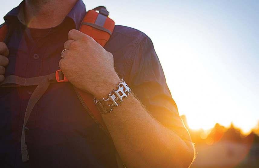 Leatherman® Tread Wearable