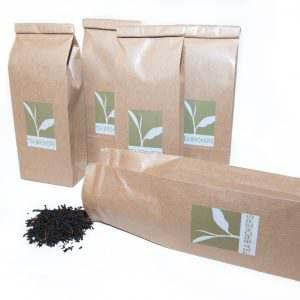 Tea Brokers Assortment Box BLACK TEA