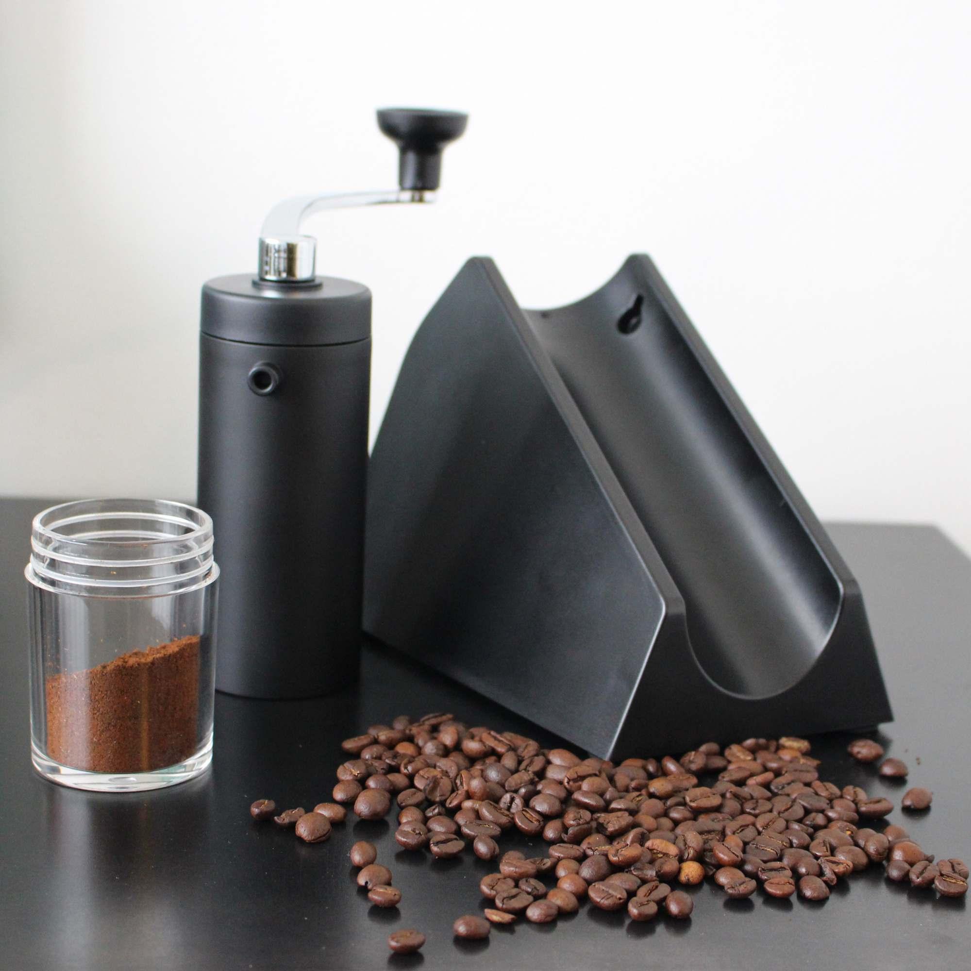 CrushGrind Brazil Coffee Grinder