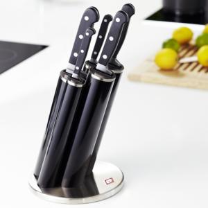 Wesco Kitchen Knife Set Knife Pipe