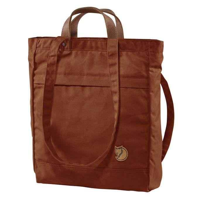 Fjällräven Totepack No. 1 Everyday Bag 123