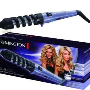 Remington Dual Curl Styler