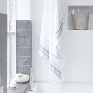 Walra Hammam White Bathroom