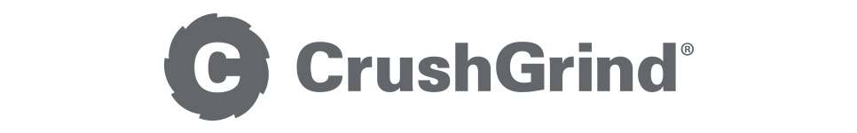 Crush Grind Logo