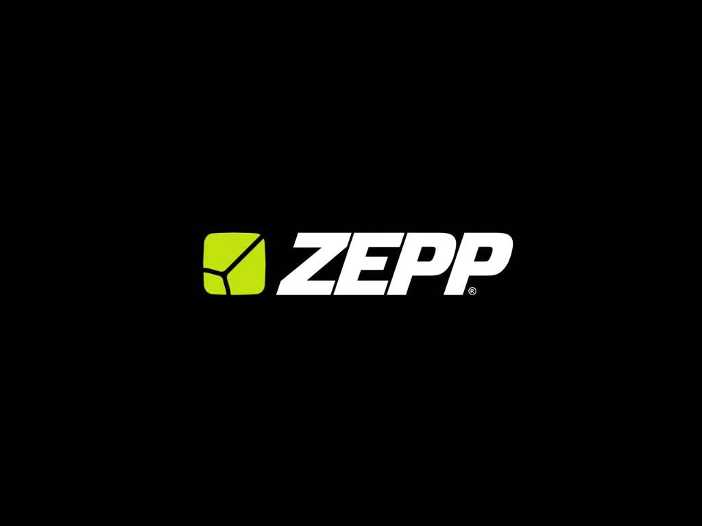 ZEPP Improve your game