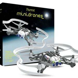 Parrot-MiniDrone-Mars