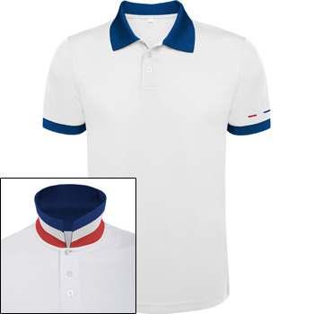 Incentives.lv Polo Shirt France
