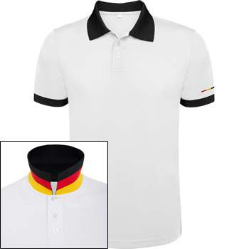 Incentives.lv Polo Shirt Germany