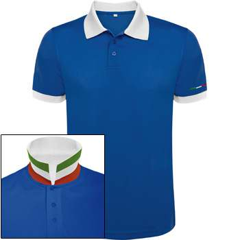Incentives.lv Polo Shirt Italy