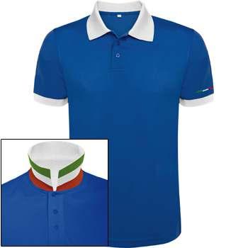 Incentives.lv Polo Shirt Italy