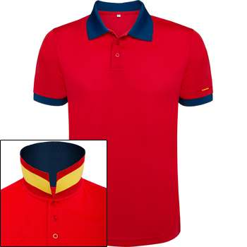 incentives.lv Polo Shirt Spain