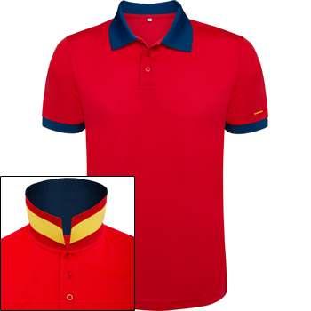 incentives.lv Polo Shirt Spain