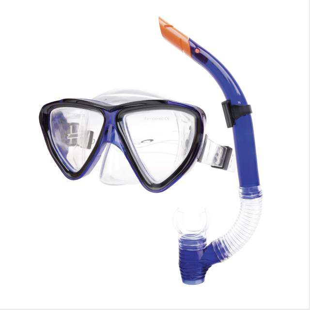 Spokey Diving Set Mask & Snorkel Talon
