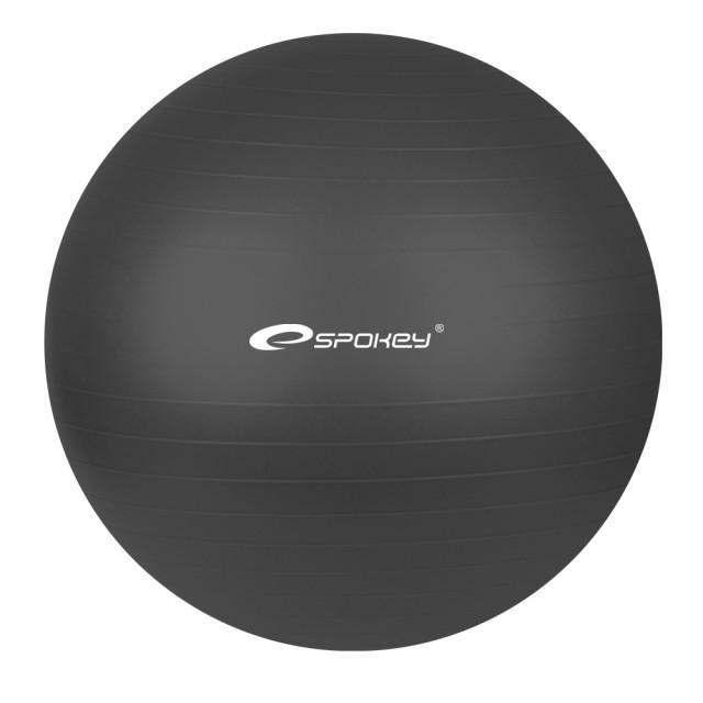 Spokey Gymnastics Ball Fitball 75cm.