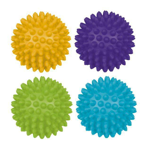 Spokey Relaxation Balls Grespi Set 4pcs. 65mm