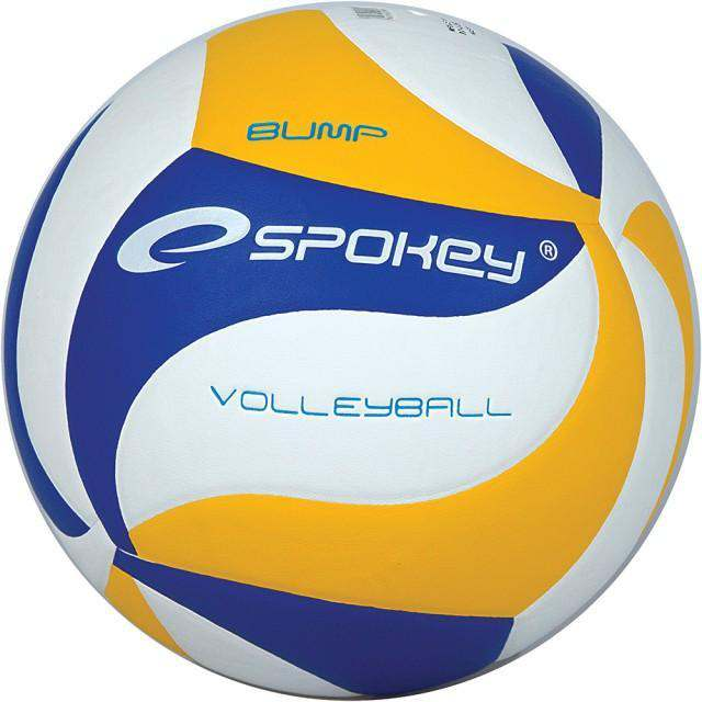 Spokey Volleyball Size 5 Bump II