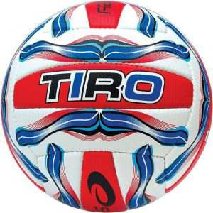 Spokey Volleyball Size 5 Tiro II