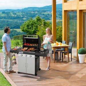 Campingaz 3 Series EXS Outdoor Kitchen