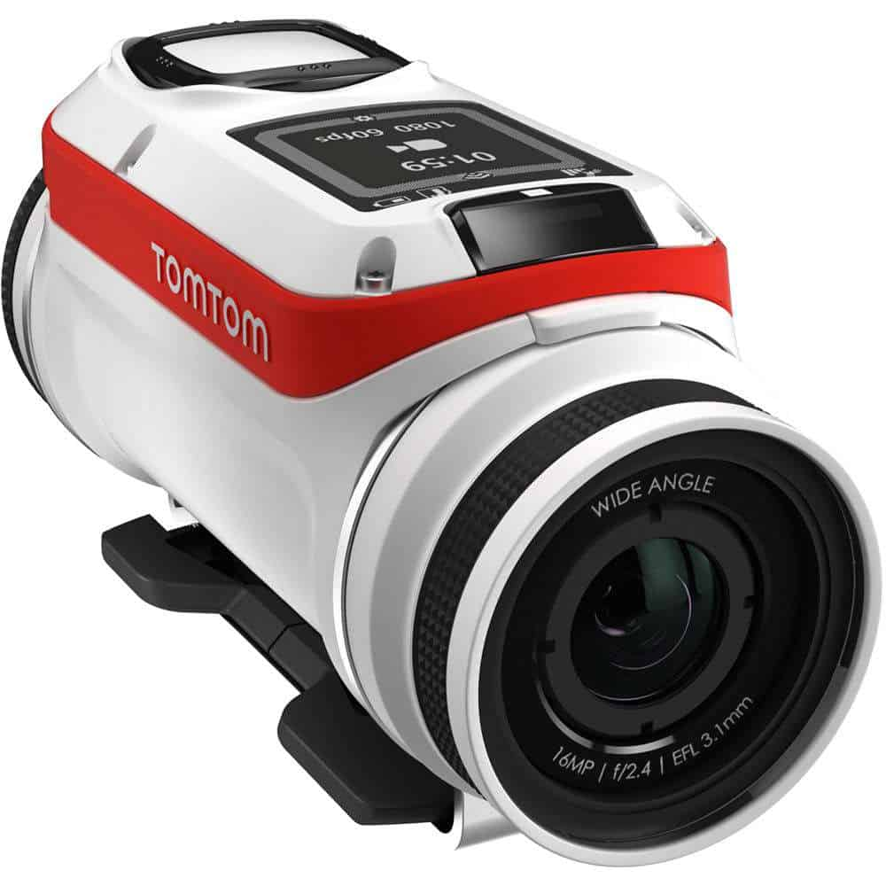 TomTom Bandit GPS Action Camera (Base)