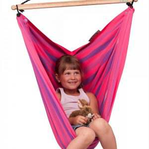 La Siesta Kids Hanging Chair Lori