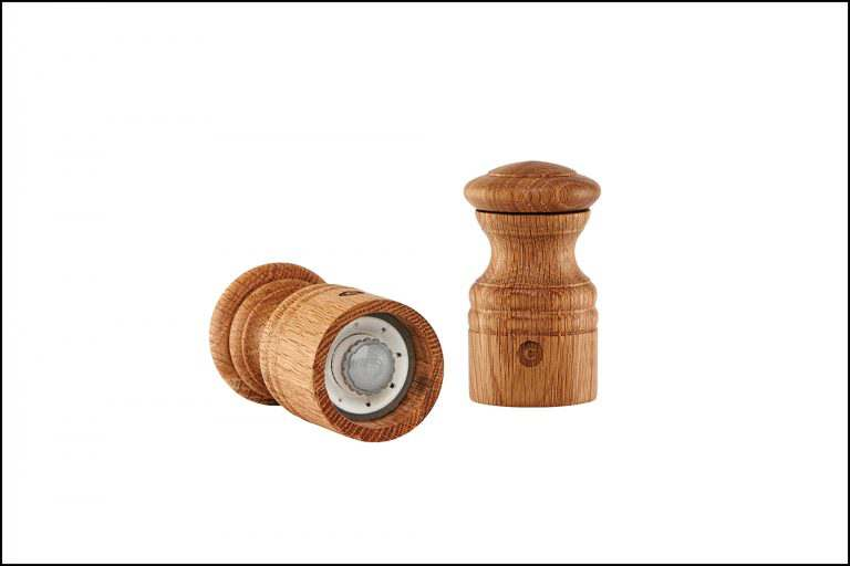 CrushGrind Chicago Salt & Pepper Mill
