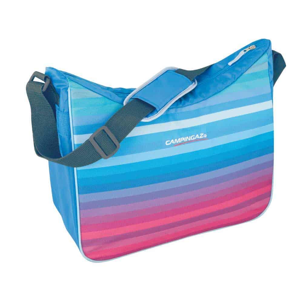 Campingaz Luna 12L Artic Rainbow Cooler Bag - i-rewardshop.com