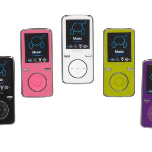 Denver Electronics MP3 MPEG4 Video and Music Player