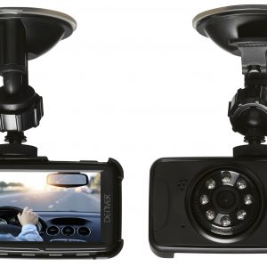 Denver Electronics Full HD Car Dash Camera