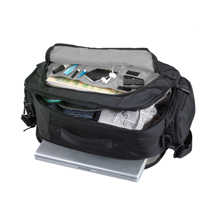 Fast Track Cabin Bag 32 Liter Caribee Luggage
