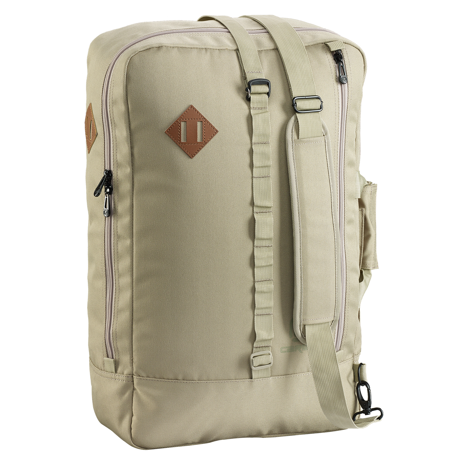 Overnight Carry On Luggage Cabin Caribee Red Wing