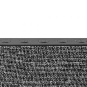 Fresh'n Rebel Rockbox Slice Bluetooth Speaker Close up