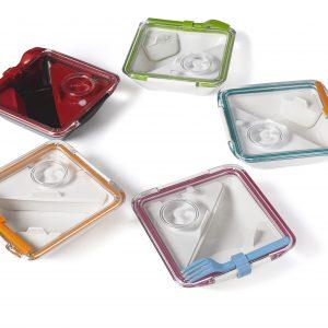 Lunchbox BOX Appetit Black + Blum All colours