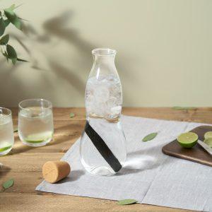 Water Carafe Black + Blum Eau Carafe