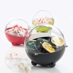Storage Nespresso Koziol Design ORION Fruit
