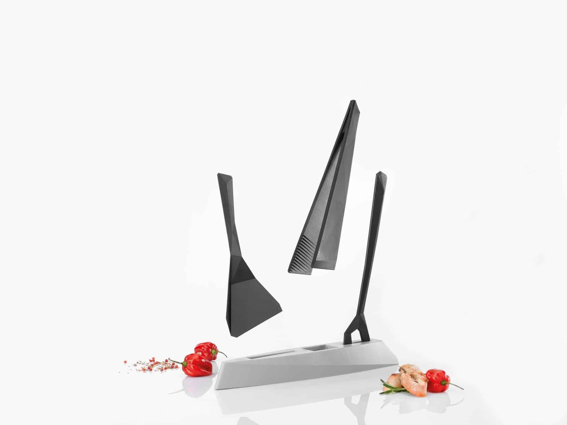 Kitchen Koziol Design Utensils Stand