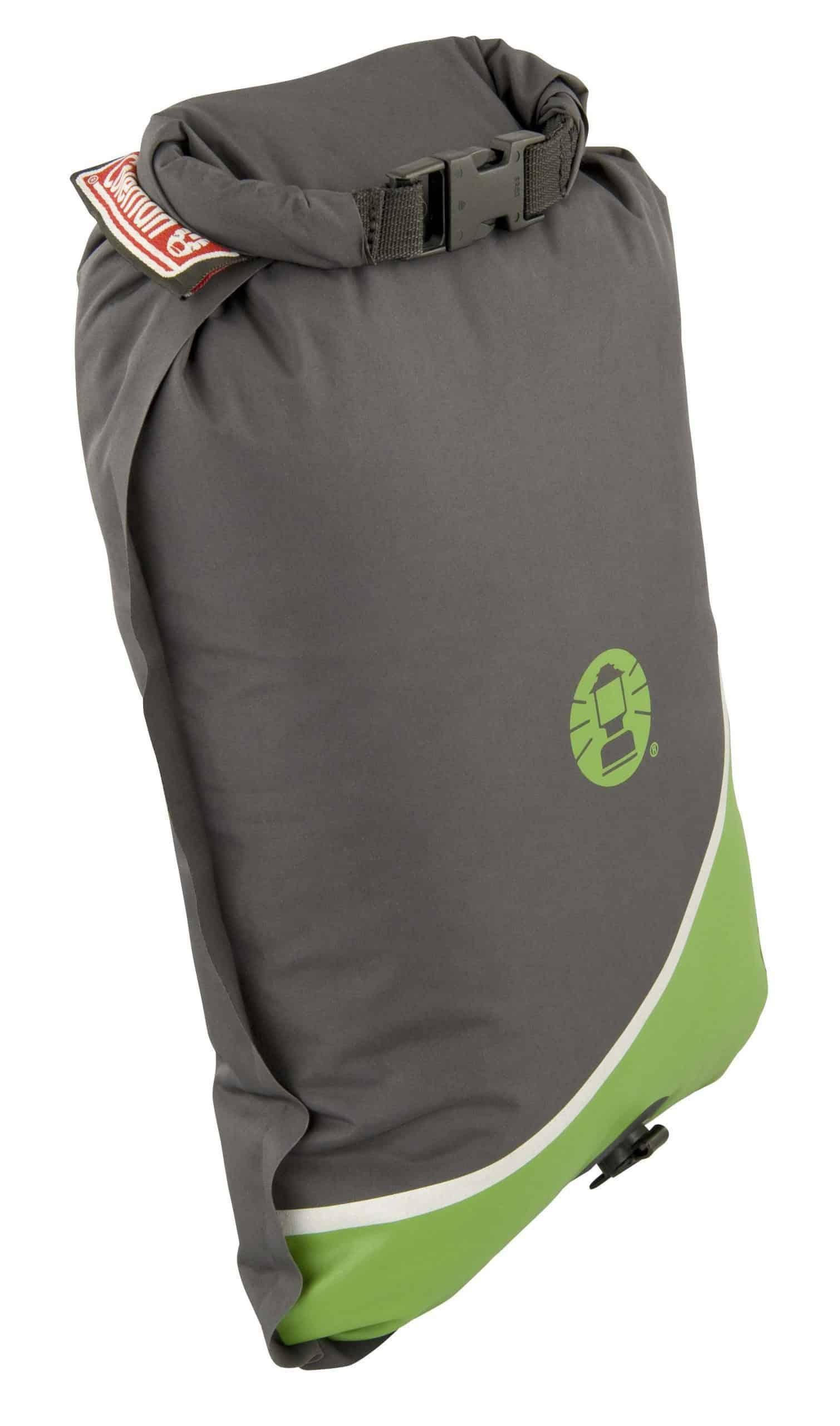 Coleman Sleeping Bag Mummy Biker Compact