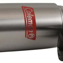 Flask Thermos Coleman 1 Liter Camping Warm Cold