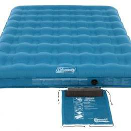 Coleman Airbed Matras Double Camping DuraRest