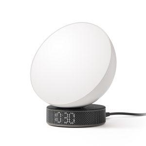 Wake Up Light Ambient LED Lexon Design Miami Sunrise