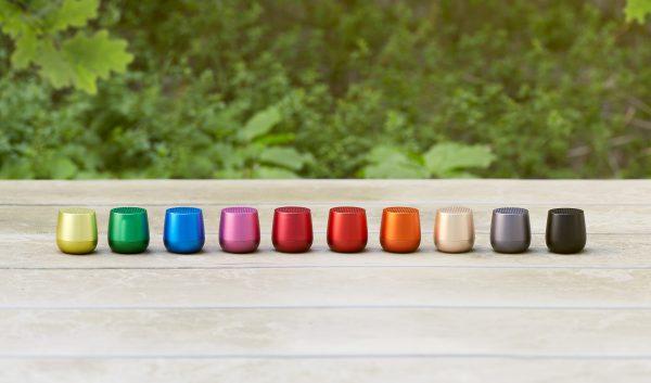 Lexon Design Bluetooth Speaker