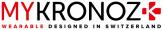 Logo MyKronoz