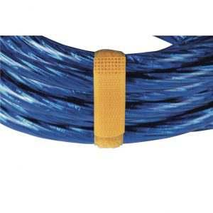 Cable Ties Coloured Headphone HAMA