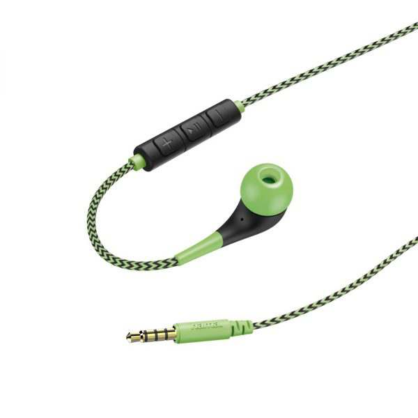 In - Ear Headset Basic Neon HAMA in-ear
