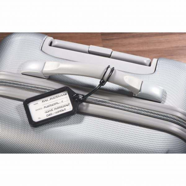 Tag Luggage HAMA Travel Set Colour