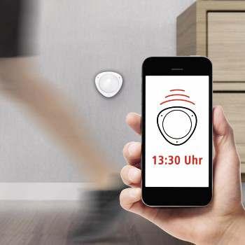 Security HAMA Smart Wifi Motion Detector