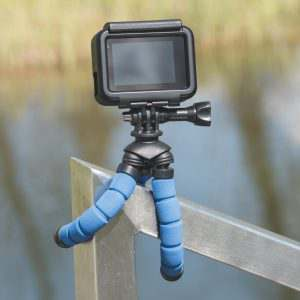 Tripod Phone Photo Stand HAMA Mini