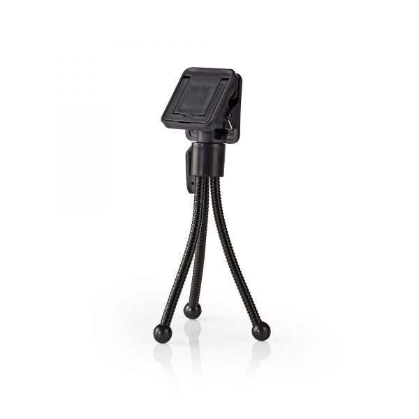 Smartphone Stand Tripod Selfie Nedis
