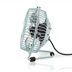 Cooling Fan Summer USB Nedis